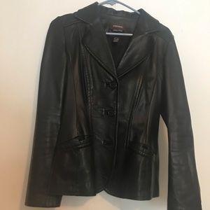 Jackets & Blazers - Daniel Italian Leather Jacket